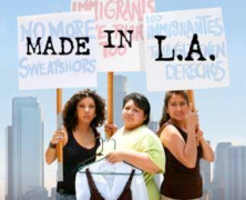 """""""Made in L.A."""": Mujeres migrantes, latinas yenpie"""