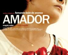 """""""Amador"""": Se estrena la nueva película de Fernando León"""