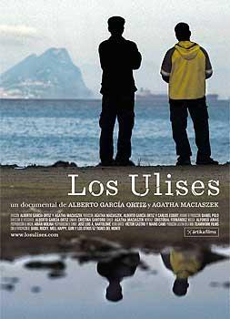 """""""Los Ulises"""": cuando el tiempo se detiene en Ceuta…"""