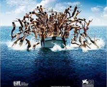 """""""Terraferma"""", de Emmanuele Crialese. Un film dedicado a los migrantes que llegan a las costas de Sicilia."""