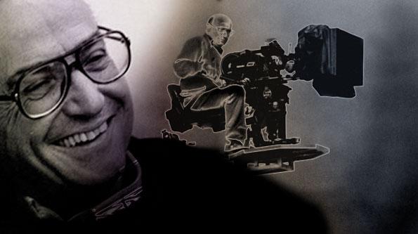 Fallece Theo Angelopoulos, cineasta que retrató la historia del s.XX en Europa