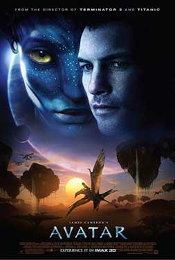 """""""Avatar"""", de James Cameron, este año en el X Ciclo Refugiados en el Cine. Madrid. Junio de 2012"""