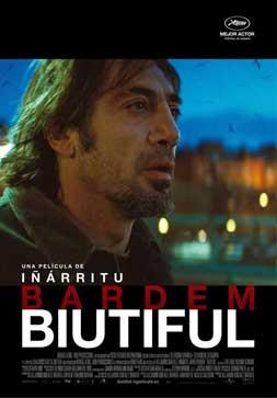 """""""Biutiful"""", de González Iñárritu, estará en el X Ciclo Refugiados en el Cine. Madrid y Murcia. Junio de 2012"""