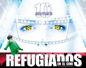 X Ciclo Refugiados en el Cine de Accem. 21 de junio, estreno en Madrid y clausura en Oviedo