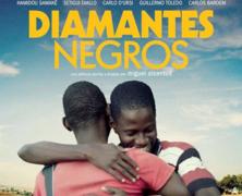 """""""Diamantes negros"""": sueños de fútbol y cazatalentos sin escrúpulos"""