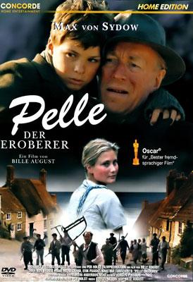 """CONFIRMADA: """"Pelle el conquistador"""" en Refugiados en el Cine (14-J)"""