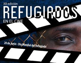 Bienvenidos a la XII edición del Ciclo Refugiados en el Cine de Accem