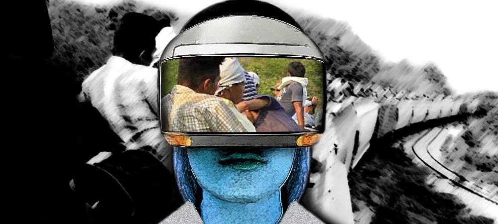 Lo nuevo de Iñárritu, un proyecto con realidad virtual en la frontera México-EE.UU.