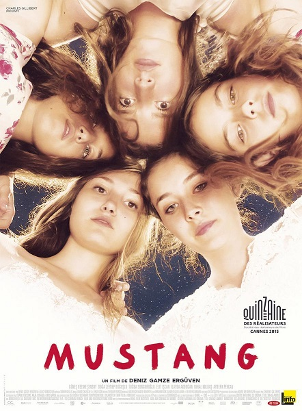 «Mustang» y los motivos de género en el XVIII Ciclo Refugiados en el Cine de Accem