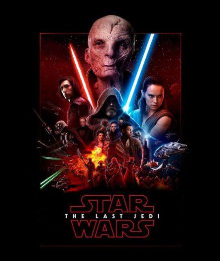 """¿Es el último episodio de """"Star Wars"""" una película de refugiados?"""