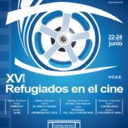 XVI Ciclo Refugiados en el Cine de Accem (22, 23 y 24 de junio – Madrid)