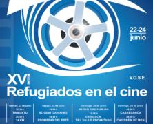 """""""Promesas del Este"""" en el XVI Ciclo Refugiados en el Cine (23-VI)"""
