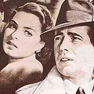 «Casablanca» en el XVI Ciclo Refugiados en el Cine (24-VI)
