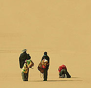 «14 kilómetros» en el XVI Ciclo Refugiados en el Cine (22-VI)
