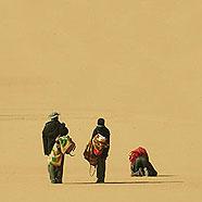 """""""14 kilómetros"""" en el XVI Ciclo Refugiados en el Cine (22-VI)"""