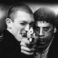 «El odio» en el XVI Ciclo Refugiados en el Cine de Accem (23-VI)