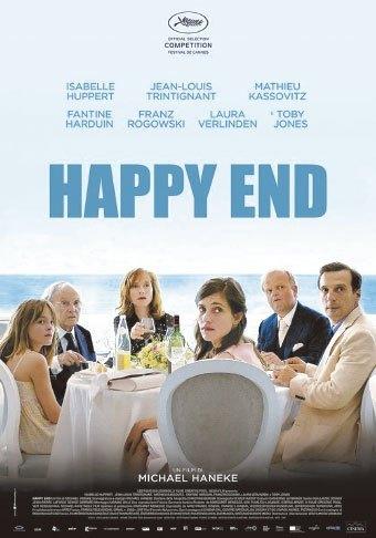 """""""Happy end"""", de Michael Haneke"""