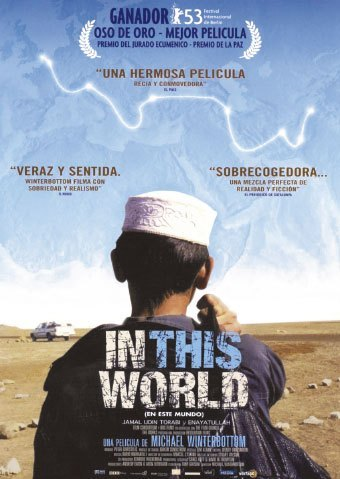 "Cartel ""In this world"""