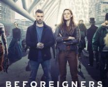 «Beforeigners», los refugiados que llaman a la puerta desde el pasado