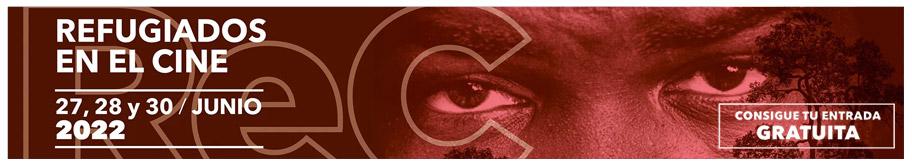 Consulta la programación del Ciclo Refugiados en el Cine