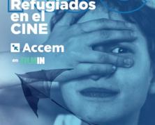 XVIII Ciclo Refugiados en el Cine de Accem (20 de junio al 20 de julio de 2020)