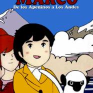 «Marco», la mítica serie de animación japonesa, estará en el XIX Ciclo Refugiados en el Cine