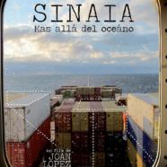 «Sinaia. Más allá del océano», la historia no escrita del primer viaje al exilio a México, en Refugiados en el Cine