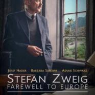 «Stefan Zweig: adiós a Europa», el compromiso político de los escritores