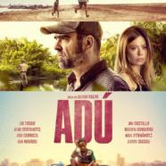 «Adú», de Salvador Calvo, en el XVIII Ciclo Refugiados en el Cine