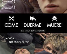 «Come, duerme, muere», de Gabriela Pichler, en el XVIII Ciclo Refugiados en el Cine