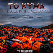 «To Kyma. Rescate en el mar Egeo» en el XVIII Ciclo Refugiados en el Cine