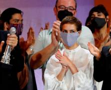 """Violencia de género y persecución religiosa en """"Beginning"""", Concha de Oro en San Sebastián"""