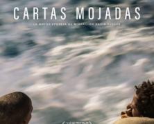 «Cartas mojadas», de Paula Palacios: «una bofetada, un grito, una ola de indignación»
