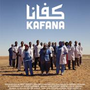 «Kafana», de Juan Antonio Moreno Amador y Silvia Venegas, en el XIX Ciclo Refugiados en el Cine de Accem