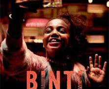«Binti, una youtuber sin fronteras», de Frederike Migom, cine para toda la familia en Refugiados en el Cine