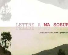 «Carta a mi hermana», dirigida por Habiba Djahnine, en el Ciclo Refugiados en el Cine