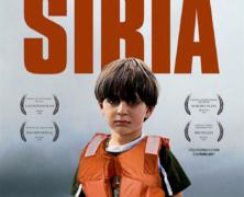 «Nacido en siria», de Hernán Zin, en el XIX Ciclo Refugiados en el Cine de Accem
