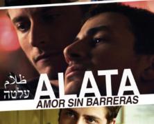 Alata (Out in the Dark), de Michael Mayer, en el XIX Ciclo Refugiados en el Cine de Accem