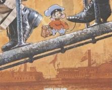"""""""Fievel y el nuevo mundo"""" en el XVII Ciclo Refugiados en el Cine de Accem (22-VI)"""