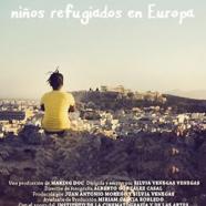 «Nuestra vida como niños refugiados en Europa», de Silvia Venegas, en Refugiados en el Cine
