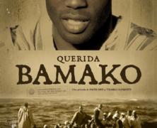 «Querida Bamako», de Omer Oke y Txarli Llorente, en el XIX Ciclo Refugiados en el Cine