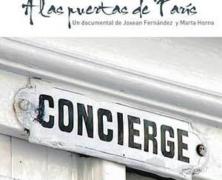 """Accem proyectará """"A las puertas de París"""" en las Jornadas por la Paz de Cartagena"""