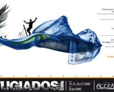 Ciclo Refugiados en el Cine. Asturias (Oviedo y Gijón). 19 al 27 de junio de 2013.