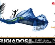 XI Ciclo Refugiados en el Cine. Murcia. 21 de junio de 2013.