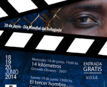 Asturias: IV Ciclo Refugiados en el Cine de Accem (18 al 20 de junio)