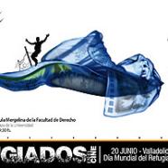 XI Ciclo Refugiados en el Cine. Valladolid. 20 de junio de 2013.