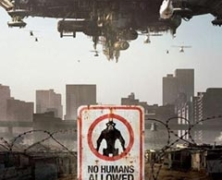 """¡CONFIRMADA! """"District 9"""" estará en el IX Ciclo """"Refugiados en el Cine"""""""