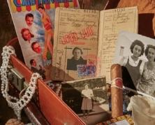 Los refugiados judíos y la industria del diamante en Cuba
