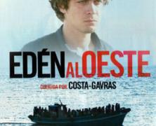 """CONFIRMADA: """"Edén al Oeste"""", de Costa-Gravras, en Refugiados en el Cine (15-J)"""