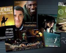 Los Goya 2013 de Refugiados en el Cine